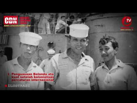 Presiden Soeharto (9): Operasi Mandala Seri-2