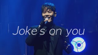 [4K] Joke's On You - 라포엠 유채훈 F…