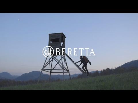 Collezione Beretta Primavera/Estate 2017 - Caccia