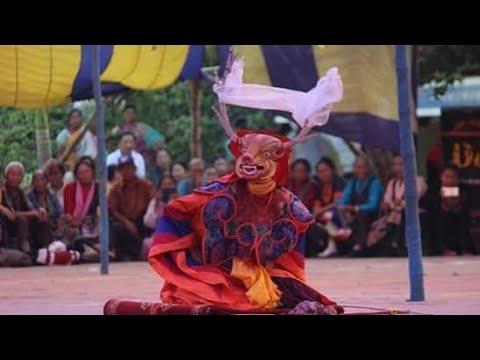 ཤ་བ་འཆམ། Tibetan Buddhism