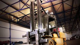 Industrial Maintenance Coatings - Improve Safety