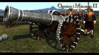 ОГНЕМ И МЕЧОМ 2 Total War - 36. Битвище