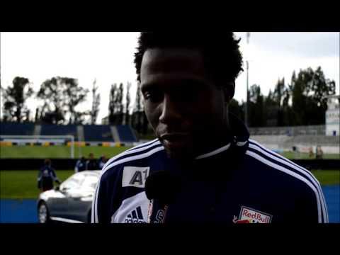 SC Wiener Neustadt - FC Red Bull Salzburg | Rodnei im Interview