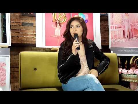 Livestream of Loisa Andalio's 18th Birthday Concert Blogcon #Loisa18ConcertBlogcon