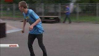 В Великом Новгороде планируют построить новую скейт-площадку