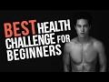 The Model Diet 12 Week Challenge