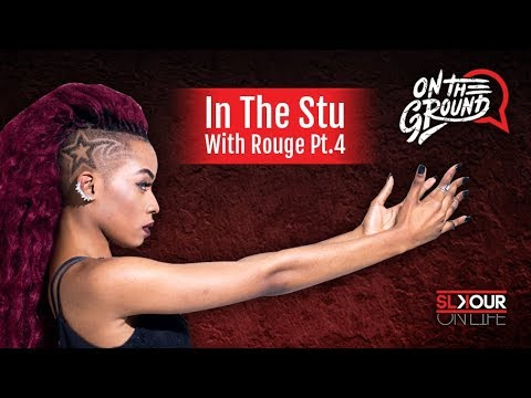 In The Stu Rouge Talks Sisterhood In Hip Hop x Congolese Heritage