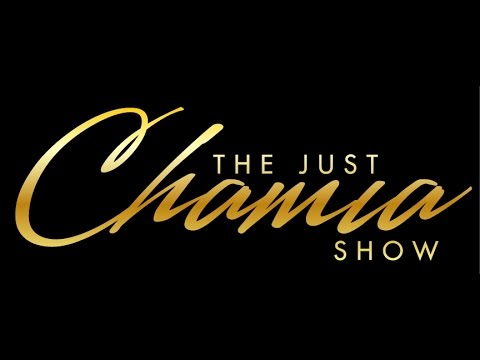 The Just Chamia Show S2E2 Hunting Season Movie Premier with Jonez Cain