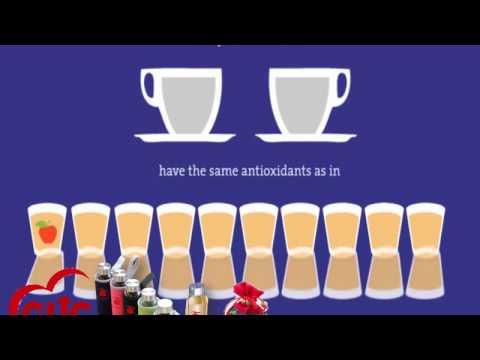 Puer Tea benefits