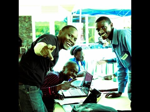Leap Conference, Kampala 2015