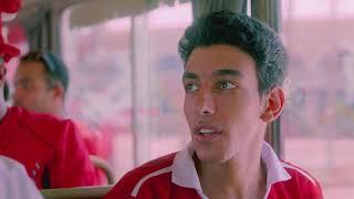 إعلان الشمعدان _ لكل مشجعي مصر
