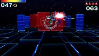 Star Fox 64 3D: Training Mode [1080 HD]