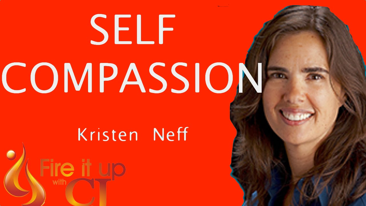 Self-Compassion: The proven power of being kind to