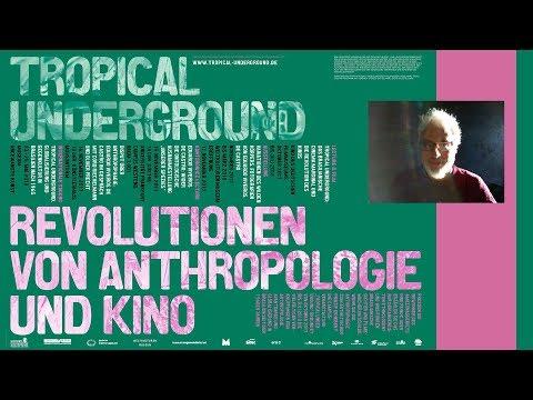 LECTURE & FILM: Tropical Underground // SEM ESSA, ARANHA (1970)