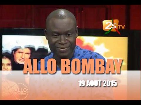 ALLO BOMBEY DU 19 AOUT 2015