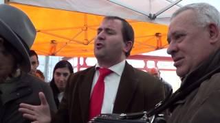 Repeat youtube video Desgarrada em Braga Amigo Loureiro e Peixoto de Braga 2º parte, 26-01-2014