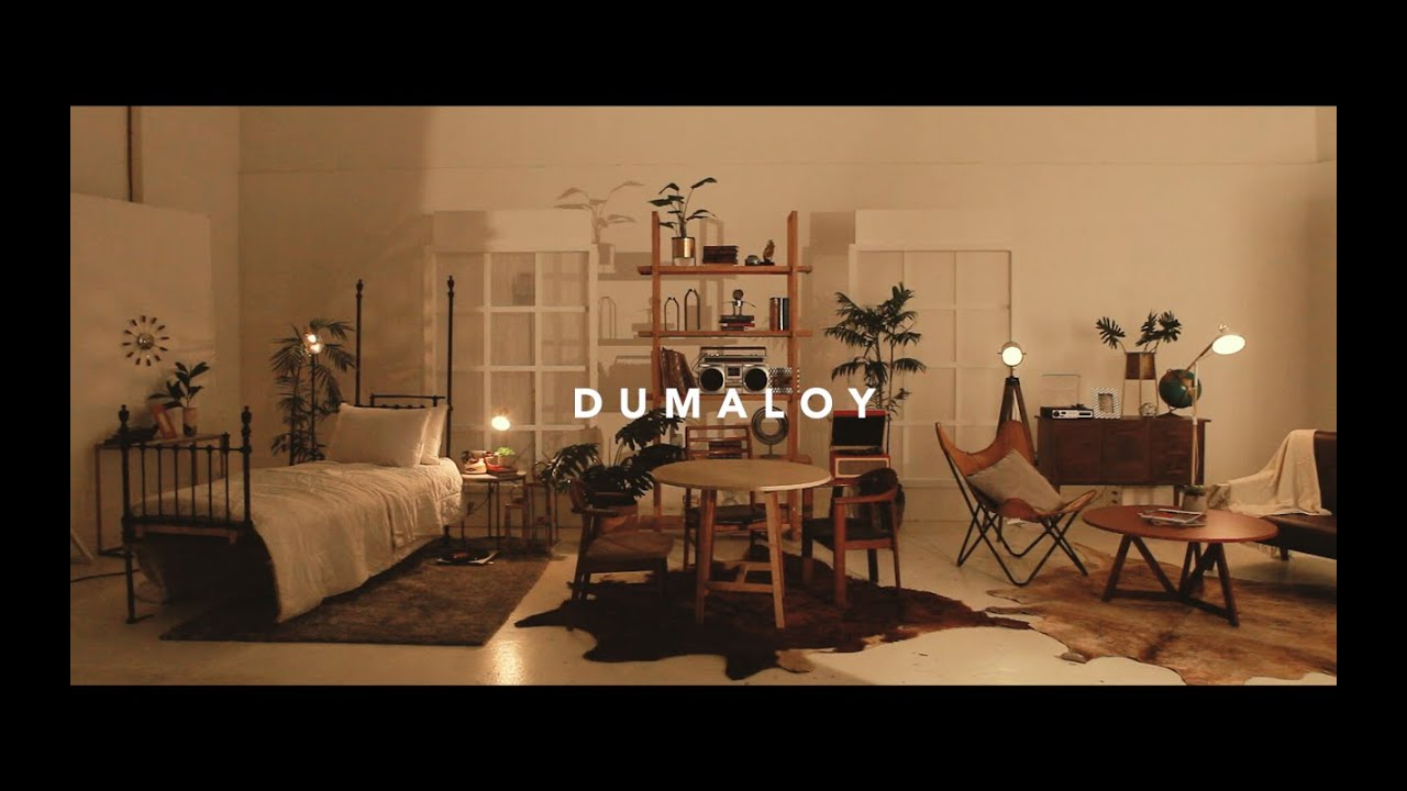 Download SUD - Dumaloy (Official Lyric Video)