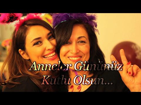 Zuhal Topal'la 188. Bölüm (HD)   Stüdyoda Duygulandıran Anneler Günü...