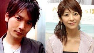 V6の長野博さん(44)と女優の白石美帆さん(38)は2016年11月29日、ジ...