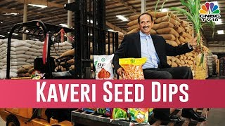 Kaveri Seed Company Hits 52-Week Low