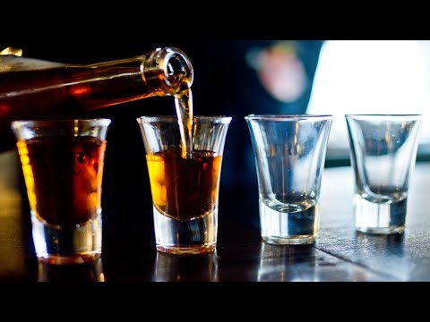How alcohol influences cocaine addiction