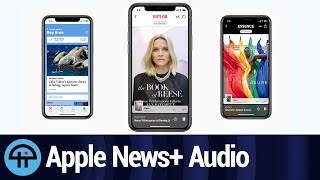 Is Apple Getting Into Podcasting?