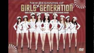 New Beginning of Girls