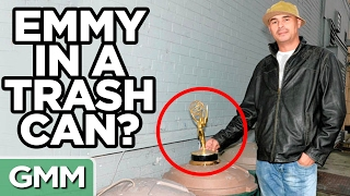 Repeat youtube video Weirdest Stuff Found In The Trash