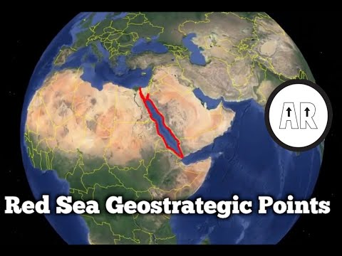 How Important is the Red Sea?