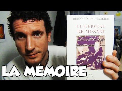 LA MÉMOIRE - LE GUITAR VLOG 298