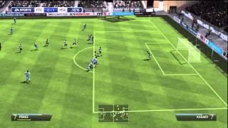 FIFA 14   How To Do the Gangnam Style Celebration!