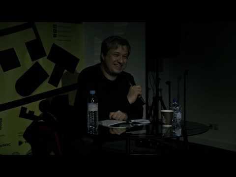 Лекция Антона Долина
