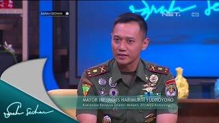 Download Video Agus Yudhoyono Menceritakan Masa Mudanya MP3 3GP MP4