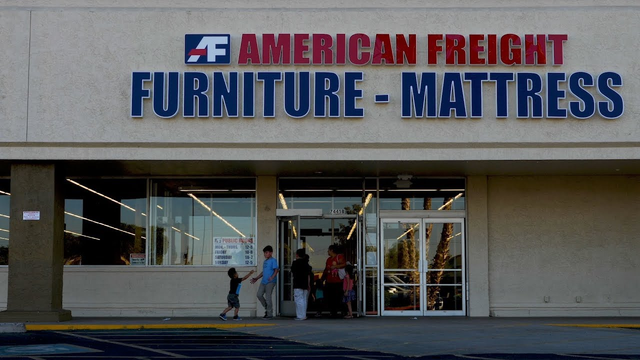 Get The Best For Less At American Freight Furniture   Mattress