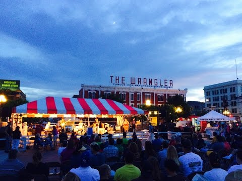2015 Wyoming Brewers Festival