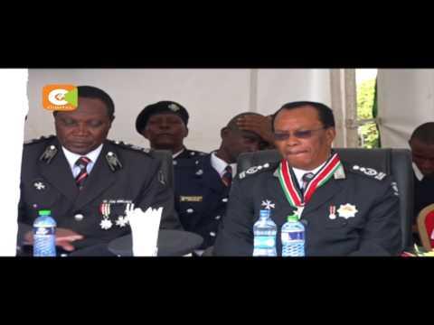 Jubilee demands investigations on Odinga