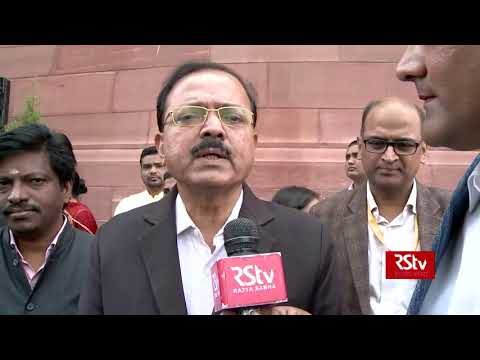 RSTV speaks to Dr Subash Bhamre | Interim Budget 2019