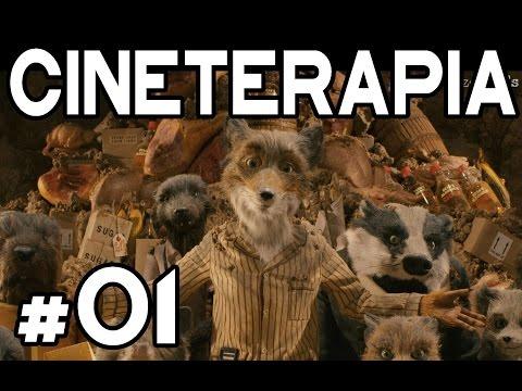 Cine Terapia 01 - Directores Animados.