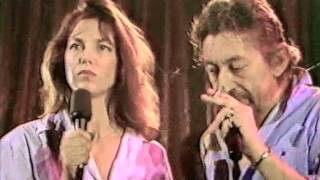 Download lagu Serge Gainsbourg & Jane Birkin - Bonnie & Clyde