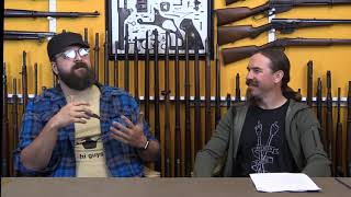 World War One Q&A with Othais from C&Rsenal