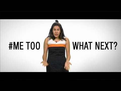 #MeToo: What's next? - The Feed