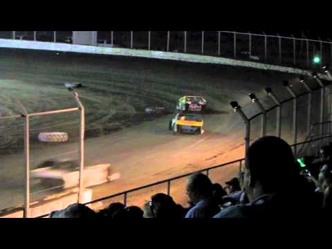 Kennedale Speedway Park Modifieds 6