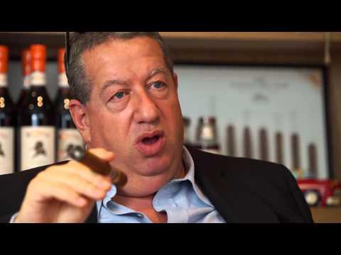 How to Enjoy a Cigar with Sautter Cigars - Enjoyment