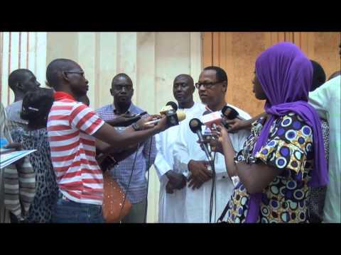 Sénégal: Journée Mondiale de la population 2015