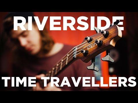 Riverside - Time
