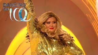 Move Over Beyoncé... the GC Has Arrived | Dancing on Ice 2019