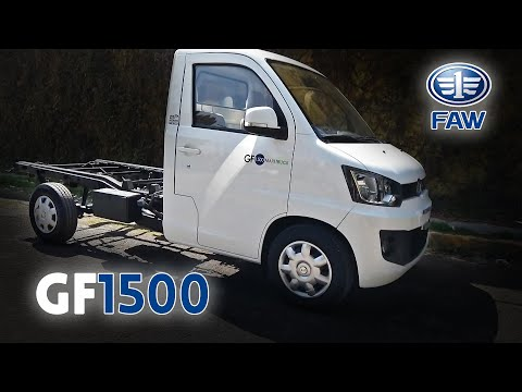 FAW GF1500 -