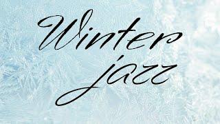 January JAZZ  - Lounge Winter Instrumental JAZZ Music for Stress Relief