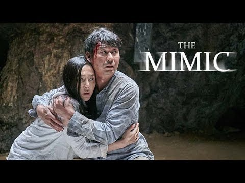 Korean Horror The Mimic Official Trailer In Cinemas 14 Sep