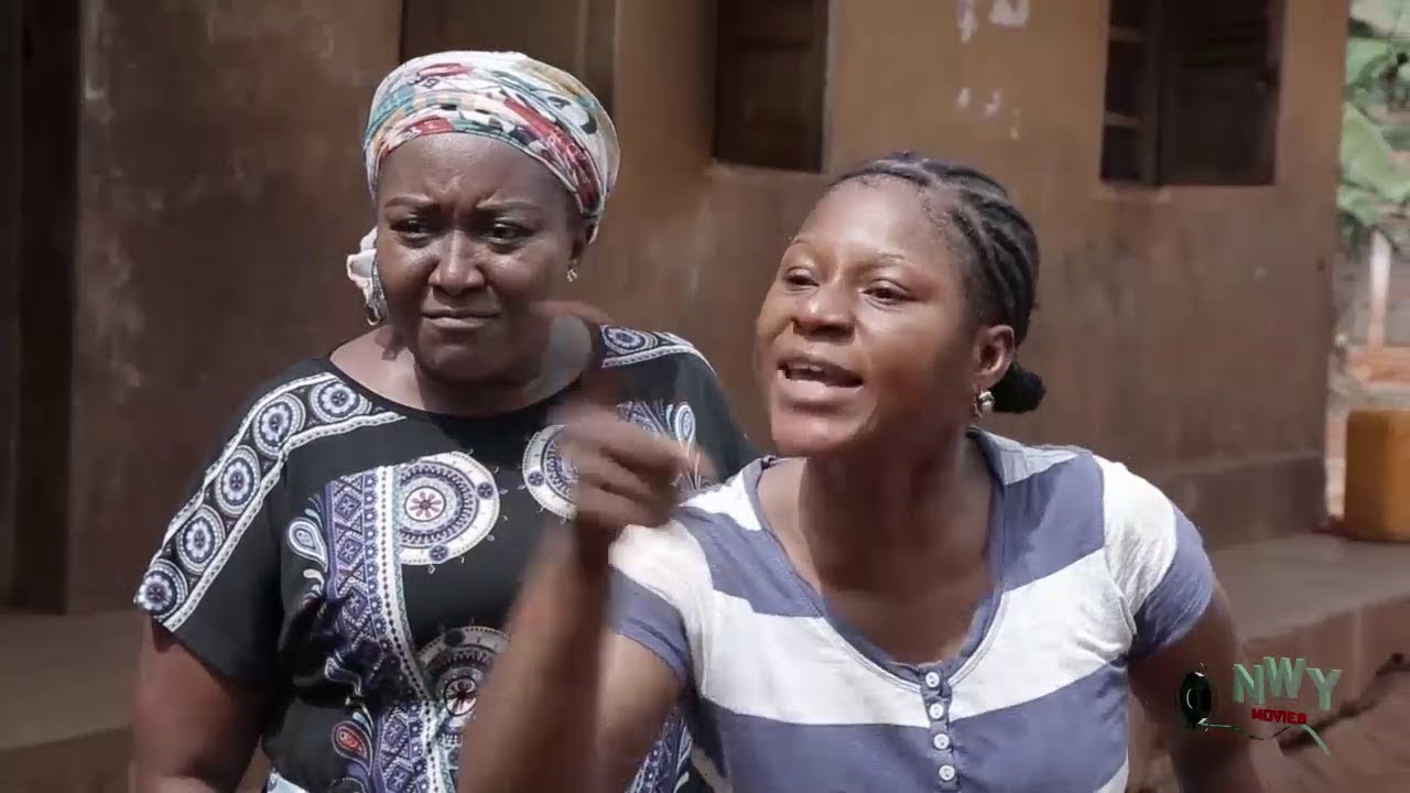 Download Anambra And Imo Season 1 - 2019 Latest Nigerian Comedy Movie Full HD